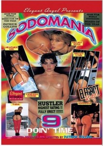 Sodomania 09: Doin Time