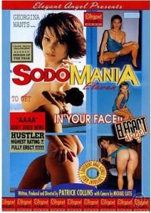 Sodomania 11: In Your Face!!!
