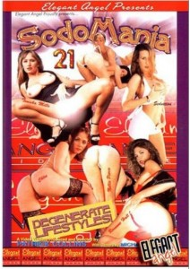 Sodomania 21: Degenerate Lifestyles