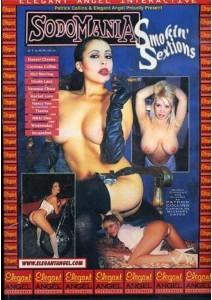 Sodomania Smokin Sextions