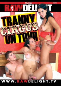 Tranny Circus On Tour