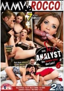 ROCCO Der Sex Analyst 06