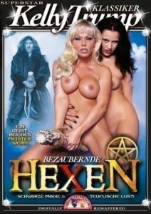 KELLY TRUMP Bezaubernde Hexen