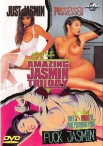 Amazing Jasmin Trilogy