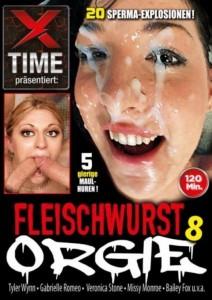 X TIME Fleischwurst Orgie 08