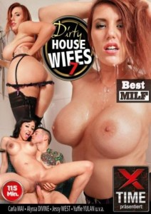 X TIME Dirty Housewifes 07