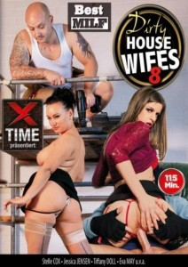 X TIME Dirty Housewifes 08