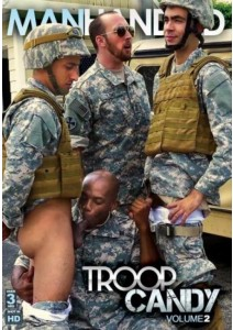 Troop Candy Vol. 2