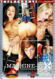 Machine Sex No. 29