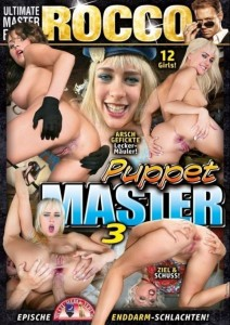 ROCCO Puppet Master 3