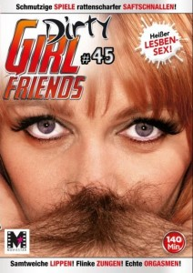 Dirty Girl Friends 45