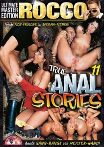 ROCCO True Anal Stories 11