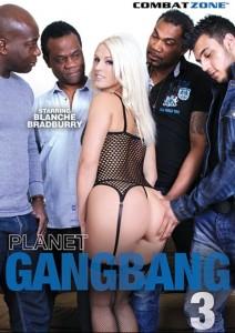 Planet Gang Bang 3