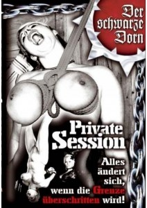 Der schwarze Dorn - Private Session