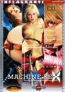 Machine Sex No. 30