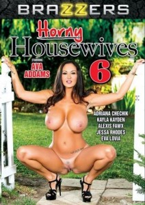 Horny Housewives 06