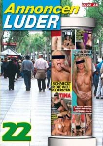 Annoncen Luder 22