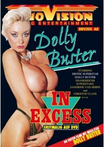 Dolly Buster - IN EXCEss