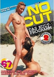 No Cut 067 - Amateure