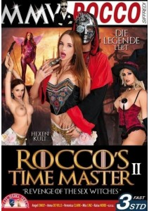 ROCCOs Time Master 2 Revenge of the Sex Witches