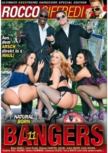 ROCCO Natural Born Bangers 11