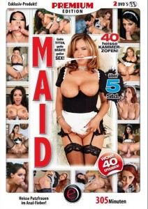 PREMIUM EDITION Maid