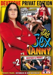 DEUTSCHE PRIVAT EDITION Die Sex Nanny 02