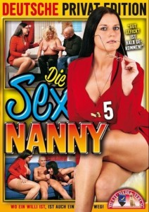 DEUTSCHE PRIVAT EDITION Die Sex Nanny 05