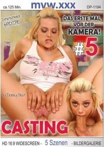 Casting #05 - Das erste Mal vor der Kamera!