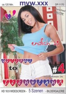 Teenyland #4