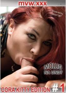 Cora Kitty Edition #01 - Mollig, na und?