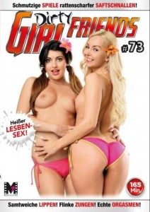 Dirty Girl Friends 73