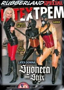 Syonera von Styx