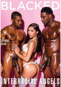 Interracial Angels 04