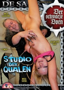 Studio der Qualen