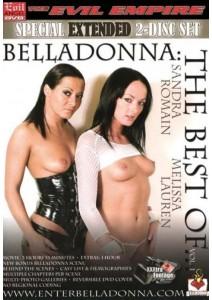 Belladonna - The Best Of (2 DVDs)
