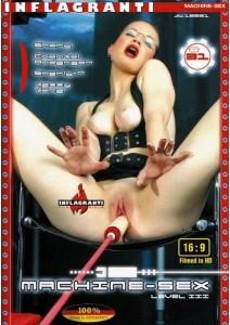 Machine Sex No. 31