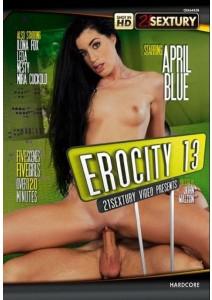 EROCITY 13