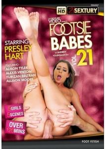 FOOTSIE BABES 21