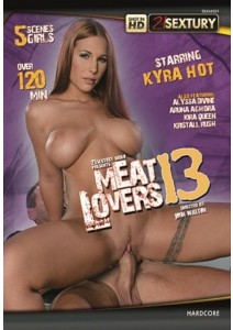 MEAT LOVERS 13