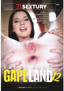 TALES FROM GAPELAND #12