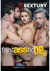 FantASStic DP #43