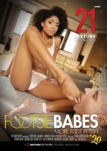 Footsie Babes #20