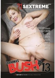 Grandmas Bush 13