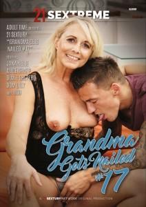 Grandma Gets Nailed #17