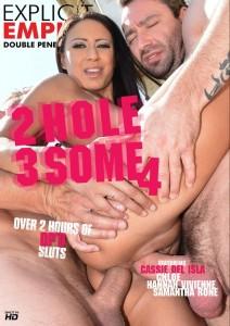 2 Hole 3 Some 4
