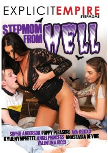 Stepmom from Hell