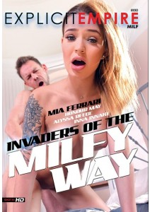 Invaders of the Milfy Way
