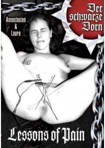 Der schwarze Dorn - Lessions of Pain