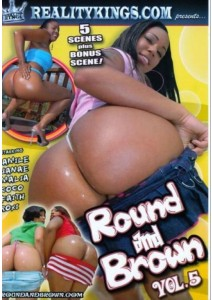 Round And Brown Vol. 05